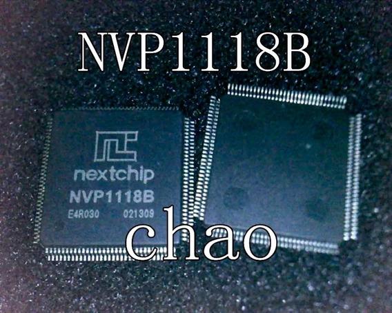 Ci - Nextchip Nvp1118b
