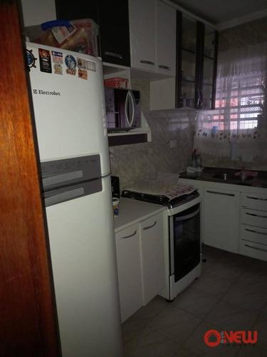 Apartamento Com 2 Dormitórios À Venda, 50 M² Por R$ 225.000,00 - Gopoúva - Guarulhos/sp - Ap2043