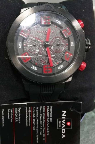 Reloj Nivada Swiss