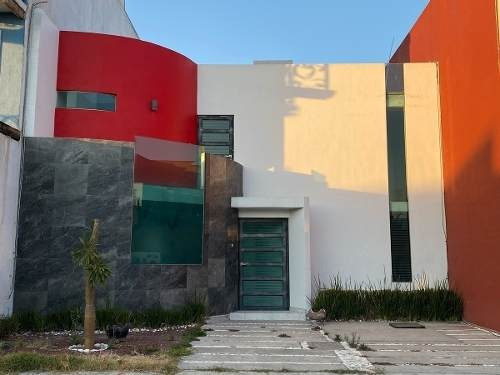 Casa En Venta - La Moraleja - Pachuca