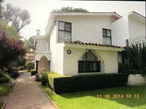 Casa En Renta Avenida Del Paseo, Colón Echegaray