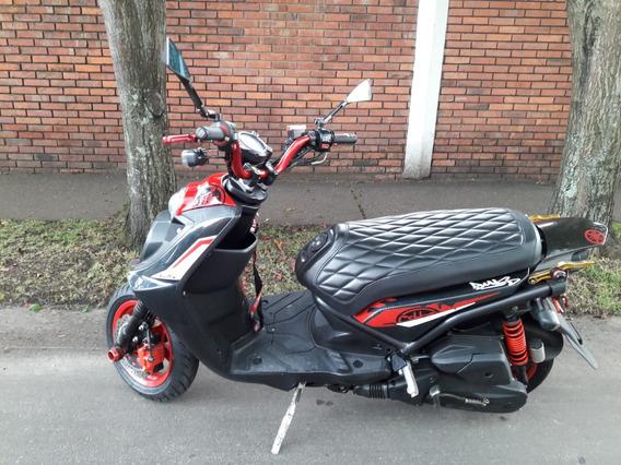 Yamaha Biwis Scooter 125