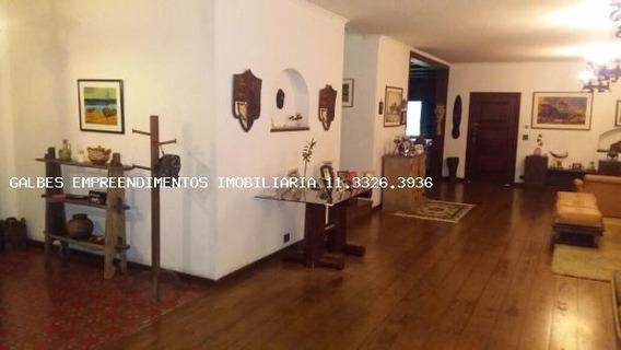 Chácara Para Venda Em São Bernardo Do Campo, Riacho Grande, 4 Dormitórios, 4 Suítes, 1 Banheiro, 25 Vagas - 2000/871 _1-789169