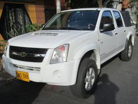 Camioneta Doble-cabina Dimax 4x4 Diesel