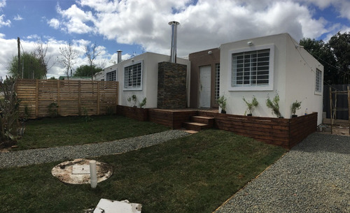4 Casas Con Renta. Oportunidad!!!