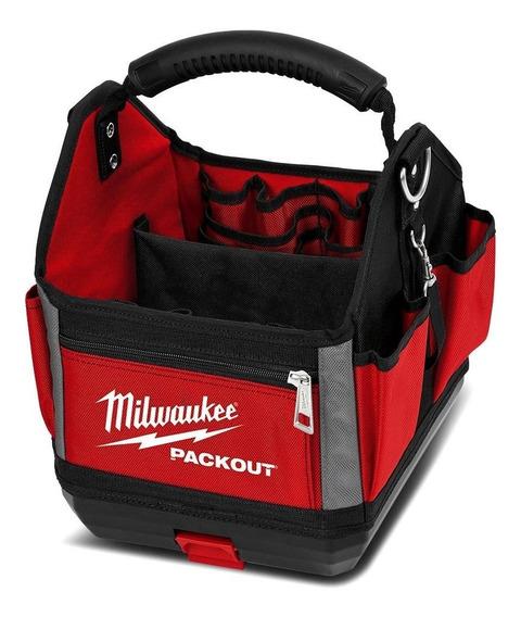Bolso 48-22-8310 Porta Herramientas Tote Packout Milwaukee