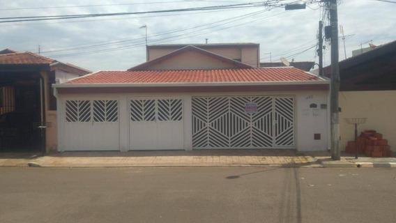 Casa À Venda, 70 M² Por R$ 450.000,00 - Vila Monte Alegre - Paulínia/sp - Ca1374