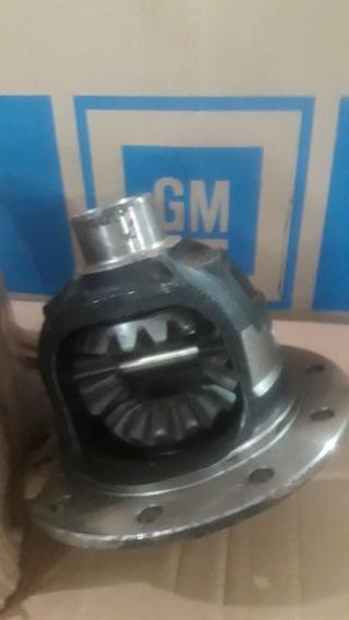 Caixa Satélite Completa Original Gm S10 E Blazer Diesel .