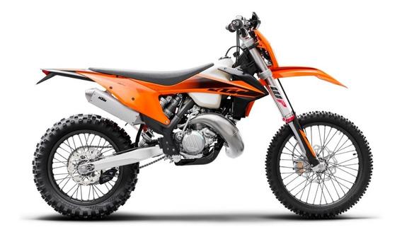 Ktm 150 Exc-tpi 2020 + Bono De Promocion