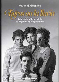 Imagen 1 de 2 de Tigres En La Lluvia - Martin E. Graziano - Perro Andaluz - L