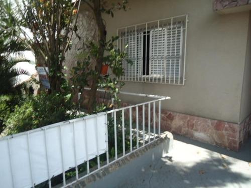 Casa Residencial À Venda, Alto Da Moóca, São Paulo. - Ca0079