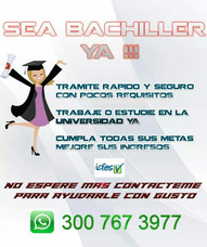 Diploma Bachiller Original Y Verificable