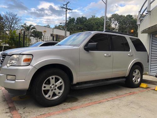 Ford Explorer 2011 4.0 Xlt