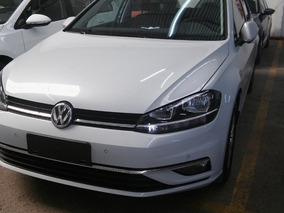 Volkswagen Golf 1.4 Comfortline Tsi 2018 Gv