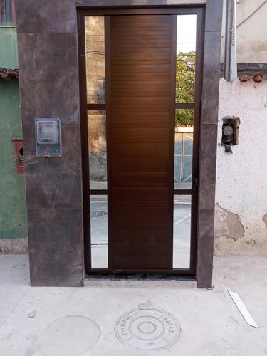 Imagem 1 de 5 de Fábrica De Portões