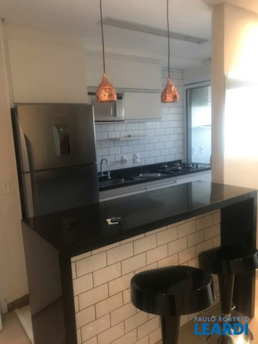 Imagem 1 de 13 de Apartamento - Anália Franco - Sp - 649523