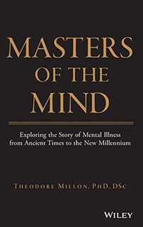 Masters Of The Mind : Theodore Millon
