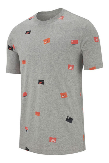 Remera Nike Pack 1 Hombre