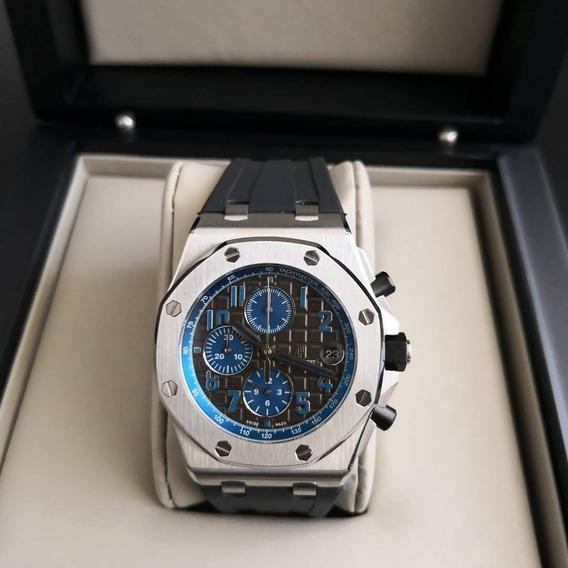 Relógio Ap Piguet Royal 43 - Promoção Até 31/01/20