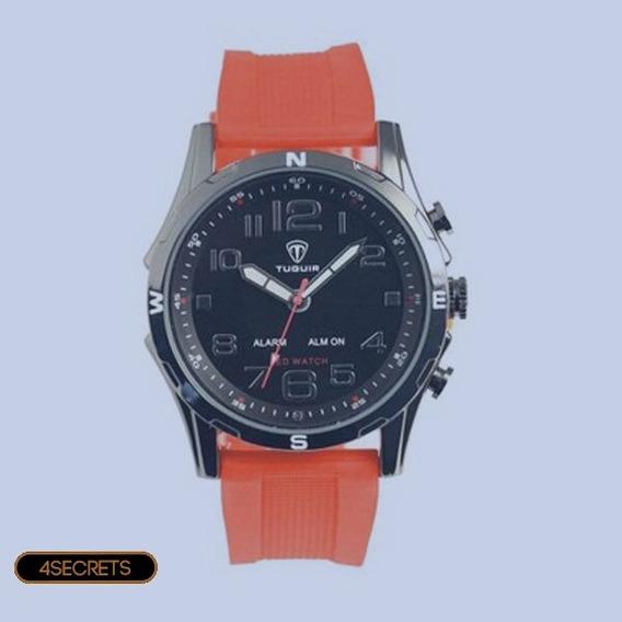 Relógio Laranja