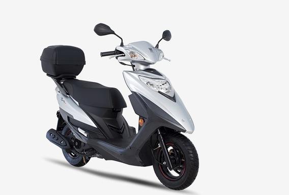 Suzuki Burgman | Lindy 125 Cbs 2020 - ( J )