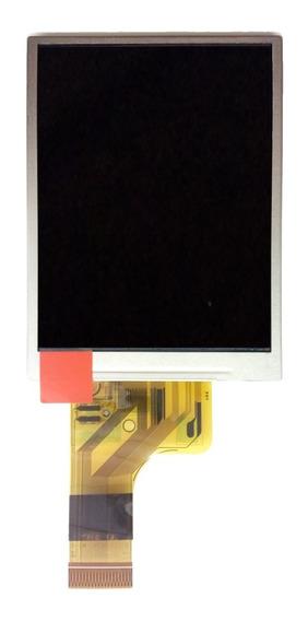 Display Lcd Tela Câmeras Sony Dsc W180 W190