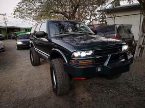 Chevrolet Blazer Excelente Estado