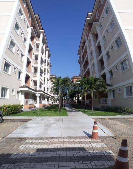 Apartamento Com 3 Dormitórios À Venda, 63 M² Por R$ 290.000 - Passaré - Fortaleza/ce - Ap0668