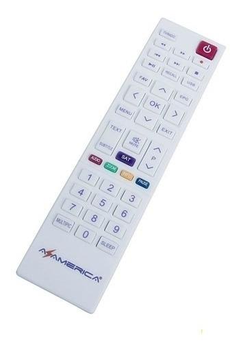 Controle Remoto Universal Az S1009/ S100+
