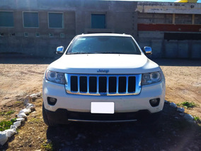 Blindada 2011 Jeep Grand Cherokee Limited 5 Plus Blindados
