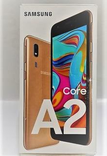 Samsung A2 Core 16 G + 1 Ram Sm-0260g/ds