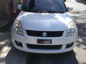 Suzuki Swift Americana