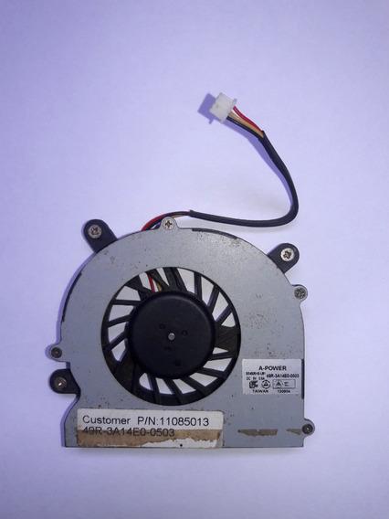 Cooler Bs4505hs-u81 Notebook Sim+ N4100 N4200 - Aproveite!