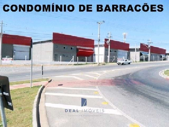 Galpâo:zona Industrial, Sorocaba, Sp. - 03575-2