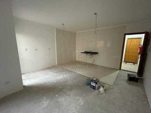 Imagem 1 de 20 de Apartamento Com 2 Dormitórios À Venda, 74 M² Por R$ 350.000,00 - Vila Alpina - Santo André/sp - Ap12186