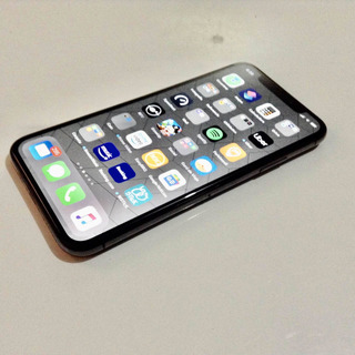 iPhone X 256 Gb Con Apple Care