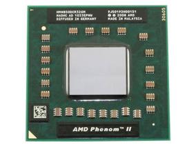 Amd Phenom Ii X3 N850 Triple-core 2.2 Ghz
