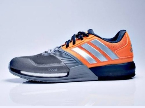 Tenis adidas Crazytrain Croosfit Training 26.5 Mex