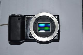 Sony Nex 5 Solo Body