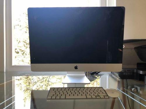 iMac Escritorio (27-inch, Late 2012) 1tb