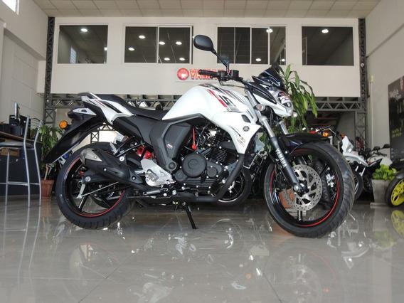 Yamaha Fz S 0km Financiacion Tarjeta Cuotas