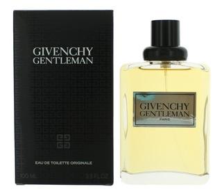 Gentleman By Givenchy X100ml Cerrado Con Celofan Original