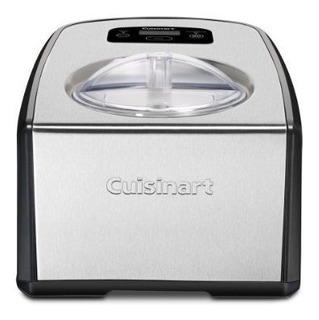 Cocinera Ice-100 Compresor Helado Y Heladora