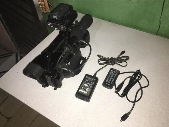 Filmadora Digital Sony Hvr-v1u + Sony Hvr Mrc1