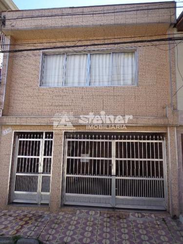 Imagem 1 de 30 de Venda Casa 3 Dormitórios Vila Moreira Guarulhos R$ 515.000,00 - 34321v
