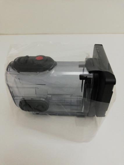 Sony Fdr-x1000v New Under Water Case - Sem Distorção - Novo