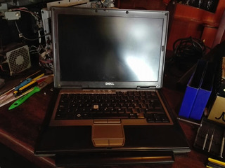 Notebook Dell Latitude D620 No Prende