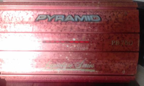 Modulo Pyramid 1000w