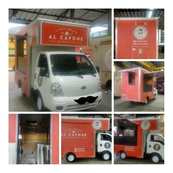 Food Truck Kia