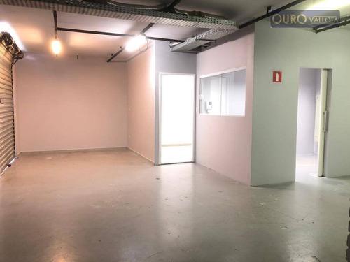 Prédio Comercial Com 370m² - Pc 201103a - Pr0206